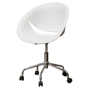 Justina Task Chair by Wholesale Interiors Best Choices