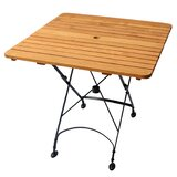 Dowe Folding Dining Table