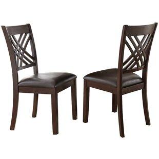 Mattos Side Chair (Set of 2)
