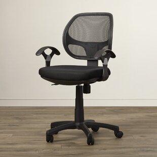 Brakebill Mesh Task Chair by Orren Ellis