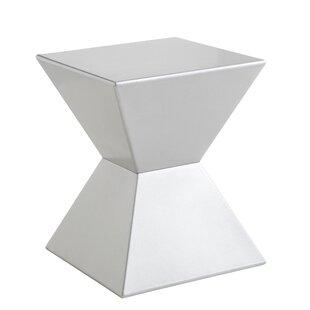 Lepanto Urban Unity End Table by Zipcode Design