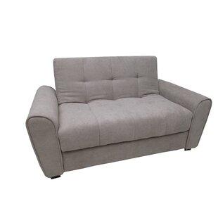 Ebern Designs Stockman Sofa Bed