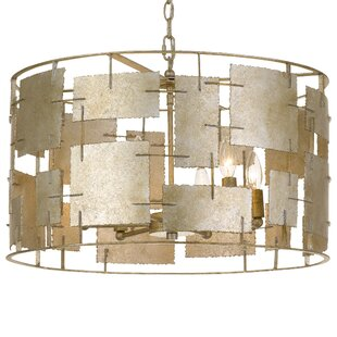 World Menagerie Dolson 6-Light Pendant