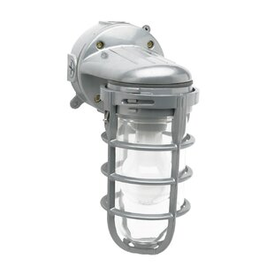 Outdoor Bulkhead Light by Coleman Cable