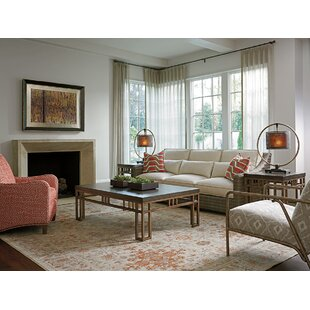 Cypress Point Configurable Living Room Set by Tommy Bahama Home