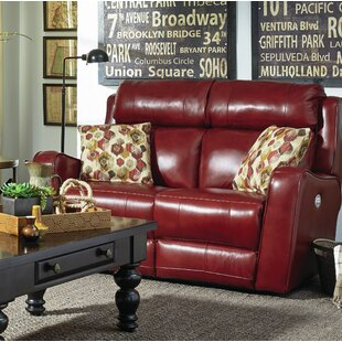 Southern Motion First Class Reclining Lov..