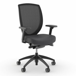 Wish Ergonomic Mesh Task Chair