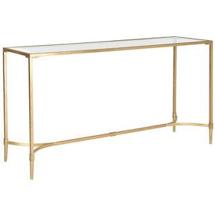 Antwan Console Table