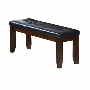 Wlosokova Upholstered Bench