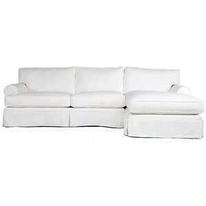 Osceola Sectional by Rosecliff Heights