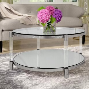 Bolden Coffee Table by Mercer41