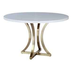 Allan Copley Designs Iris Dining Table