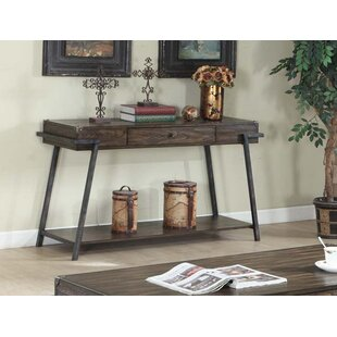 Burks Console Table