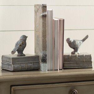 Buchstütze Songbird von Maison Alouette