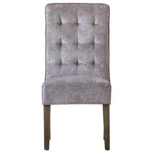 Loon Peak Winterbourne Upholstered Dining Chair (Set of 2)