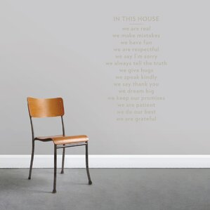 Wall Decals Youll Love Wayfair - Custom vinyl decal application instructionshow to apply wall decals windafurniture