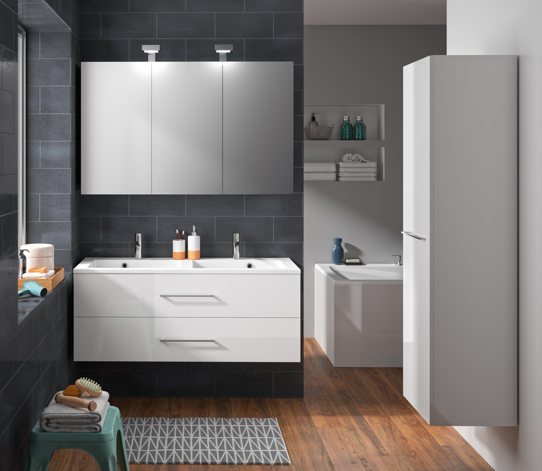 Macdougall 6 mm Bathroom Furniture Suite