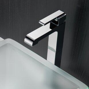 Delta Ara Vessel Sink Bathroom Faucet
