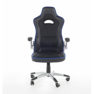 Linscott Gaming Chair by Ebern Designs