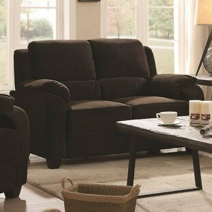 Moundville Transitional Loveseat