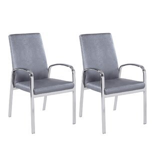 Katharine Upholstered Dining Chair (Set o..