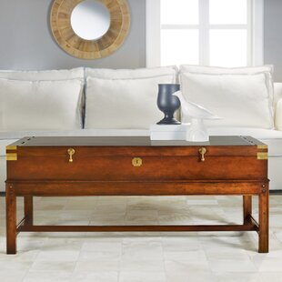 Bagatel Coffee Table with Storage