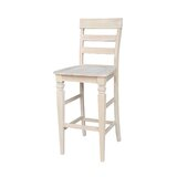Laurier 30 Bar Stool by August Grove®