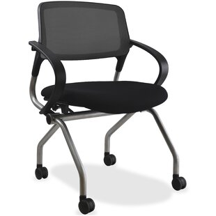 Training Mesh Task Chair