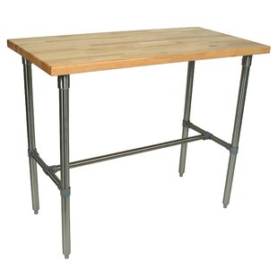 Cucina Americana Counter Height Bar Table