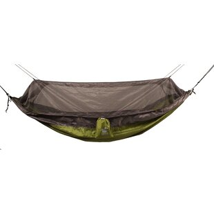 Polyester Camping Hammock by Equip