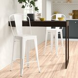 Cassidy Bar & Counter Stool (Set of 2) by Langley Street™