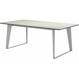 Orren Ellis Soleil Dining Table