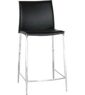 Orren Ellis Utley 26 Bar Stool (Set of 2)