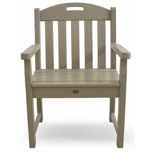 Yacht Club Garden Arm Chair