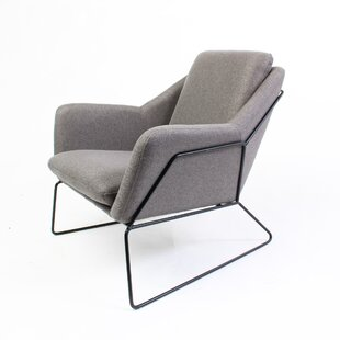 Best Alapaha Lounge Chair by Ivy Bronx Reviews (2019) & Buyer's Guide