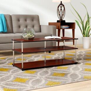 Chamberlain Coffee Table by Ebern Designs