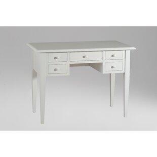 Alencon Desk By August Grove