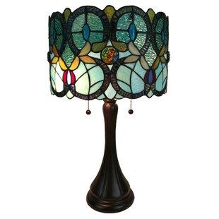 Tiffany Style 21 Table Lamp