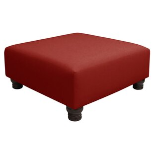 Skyline Furniture Frenchie Cocktail Ottoman