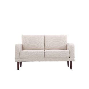Moffett Loveseat by Ebern Designs