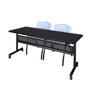 Ansi Bifma M7 1 Standard Test Method Modesty Panel Computer Training Tables You Ll Love In 2021 Wayfair