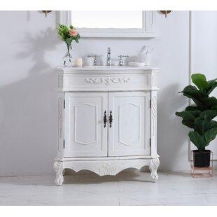 Meriden 32 Single Bathroom Vanity Set By Astoria Grand