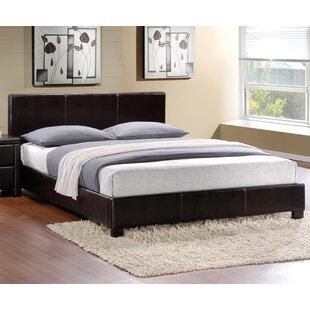 Affordable Price Anstett Upholstered Platform Bed by Orren Ellis Reviews (2019) & Buyer's Guide