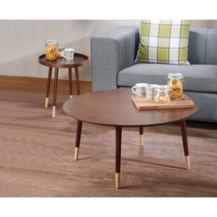 Wigginton End Table by George Oliver