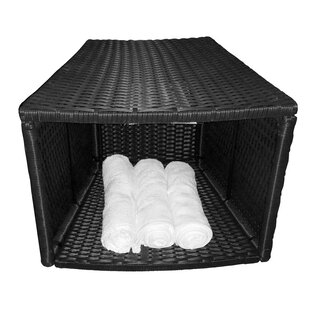 Side Table - Round Surround Furniture By Canadian Spa Co