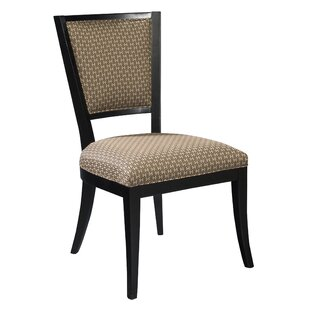 Octavio Upholstered Dining Chair by Hekman