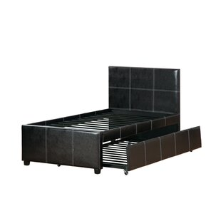 Chaudri Upholstered Storage Panel Bed