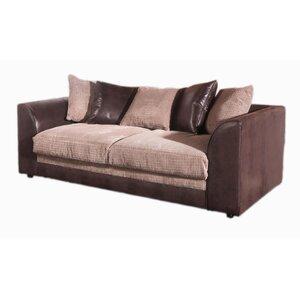 3-Sitzer Sofa Darcey von Castleton Home