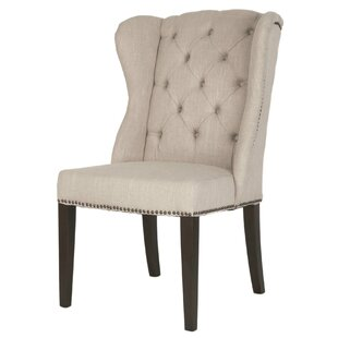 Nuno Side Chair by Darby Home Co Reviews