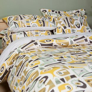 Atomic Dreams Sheet Set